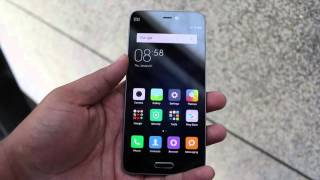 Xiaomi Mi5 Hands on Review, Camera, Features