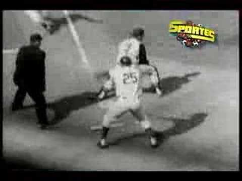 Roberto Clemente Story