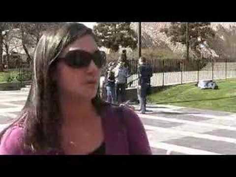 Christie Dedman -- The Birmingham News