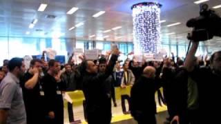 Download Lagu Dünya Şampiyonu Sarı Melekler İstanbul'da Gratis STAFABAND