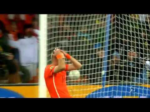 Iker Casillas highlights