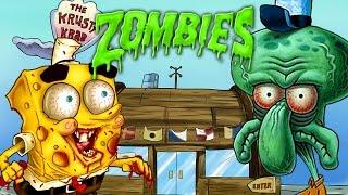 krusty krab Custom Zombies (Call of Duty Black Ops 3 Zombies)