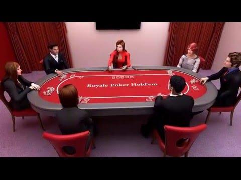 Degrees online poker strip