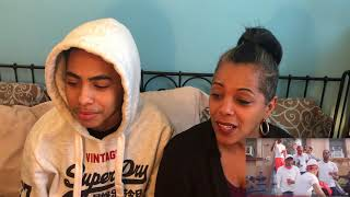 RELIGIOUS Mom Reacts to 6IX9INE *SHE CRIED*