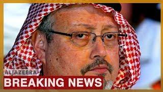 🇹🇷 Turkish prosecutors 'find evidence of Jamal Khashoggi killing' | Al Jazeera English
