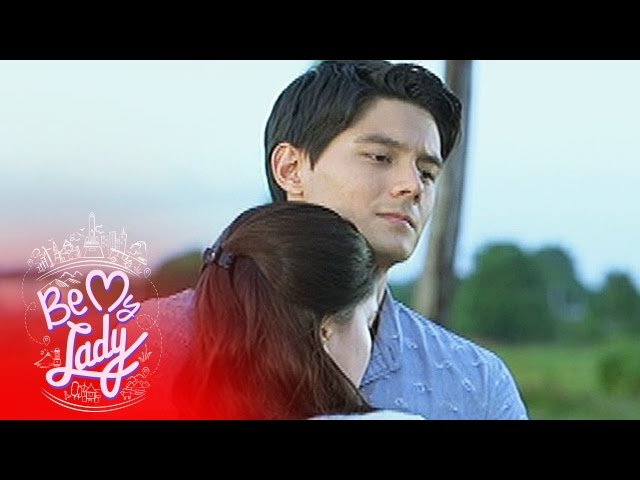 Be My Lady: Phil encourages Pinang