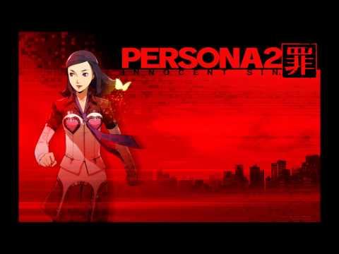 Persona 2 - Unbreakable Tie [lotus Juice Only Ver.] video
