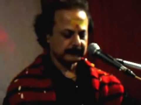 KISHORE KUMAR SONG BY PANKAJ JESWANI - MERE NAINA SAWAN BHADO...