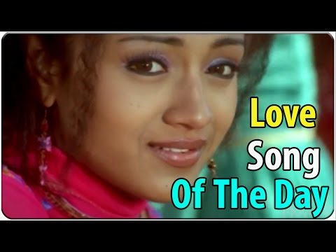 Love Song Of The Day 04