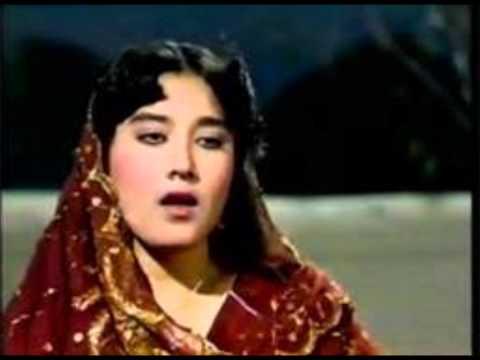 Alla Ho Sha Alla Ho Shakila Naz video