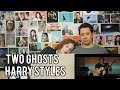 HARRY STYLES Two Ghosts Live In Studio REACTION mp3