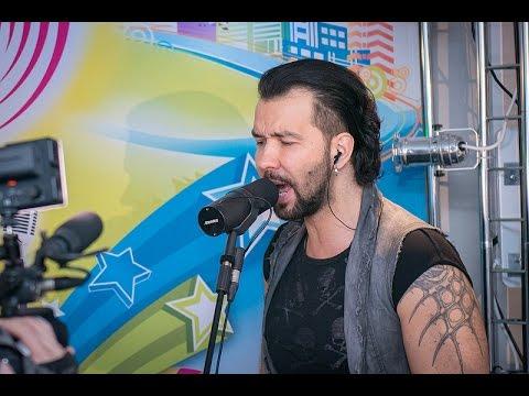 Денис Клявер - Подари (LIVE @ Авторадио)