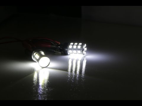 iJDMTOY New 5730-SMD LED Indicator Bulbs