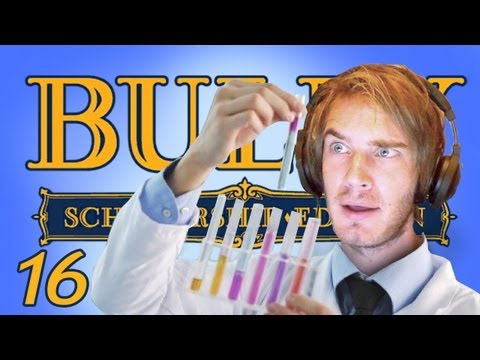 SCIENCE RULES - Bully - Part 16