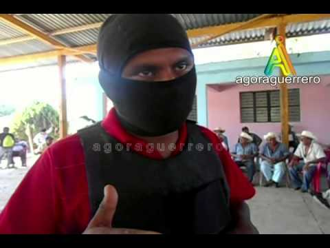 Voces de autodefensa Ayutla Guerrero.mp4