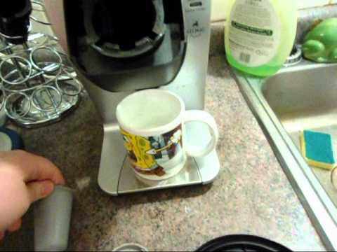 Mr Coffee Coffee Maker Not Working : The Mr Coffee Keurig One Cup Coffee Maker Review - YouTube