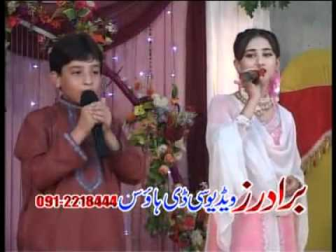 Jawad Hussain Aw Dil Raj New Album Tappey 2010 8 video