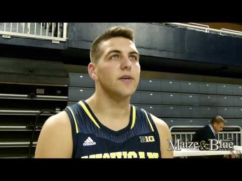Mitch McGary talks health, progress, Mark Donnal
