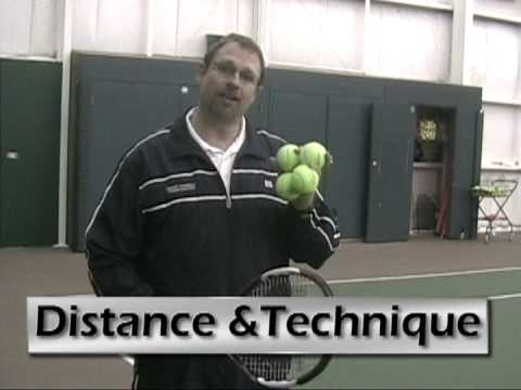 Ball Control: Distance