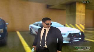 GTA SAN ANDREAS [POLICE PACK] Weapon , Skin , Car , Anim