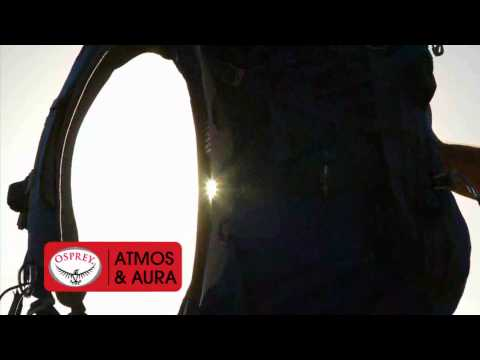 Video: Women's Aura 50 Backpack