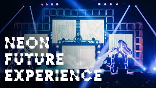 Steve Aoki - Neon Future Experience Live from Chicago