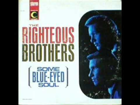 Righteous Brothers - Bring Your Love To Me