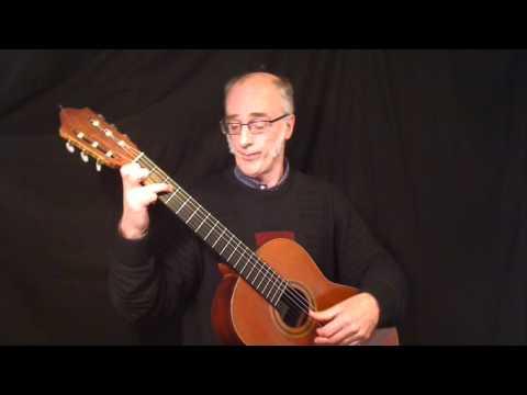 Gaspar Sanz - Españoleta