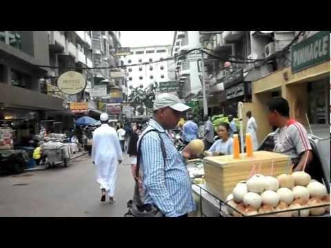 Sukhumvit Soi 3 Bangkok