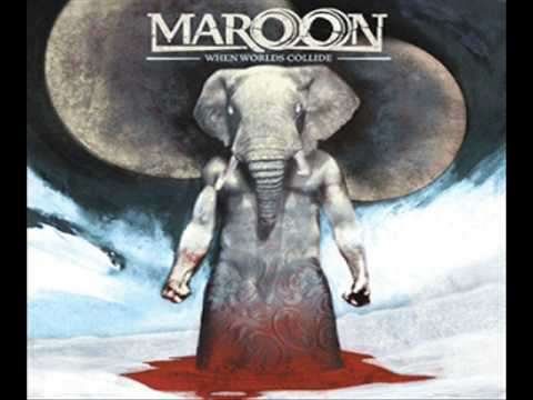 Maroon - The Omega Suite