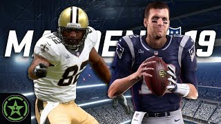 THE REAL SUPER BOWL LIII - Madden 19 | Let's Play