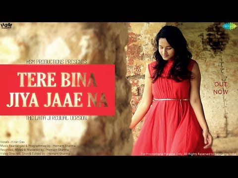 Tere Bina Jiya Jaae Na - The Lata Ji Revival Version by Kiran Das & Hemant Sharma | Lata Mangeshkar