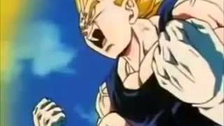 Vegeta cantando  I will always love you XD