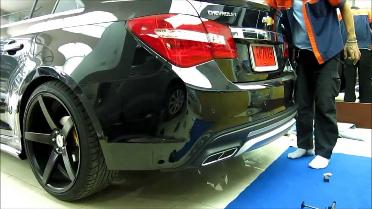Chevrolet cruze 2013 youtube