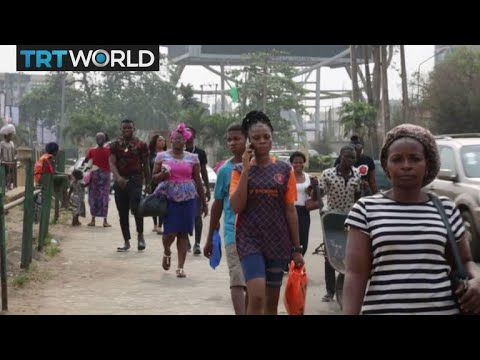 Refugee Crisis: Nigeria trying to cope with people who return