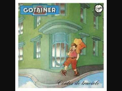 Richard Gotainer - Le Bequillard Des Bois