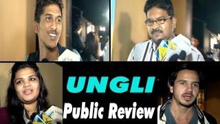 Ungli PUBLIC REVIEW | Emraan Hashmi, Kangana Ranaut, Randeep Hooda