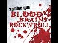 view Blood, Brains & Rock 'N' Roll