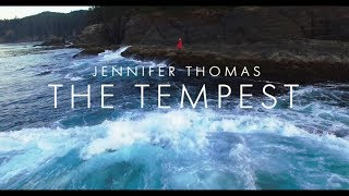 The Tempest Epic Cinematic Piano Violin Jennifer Thomas