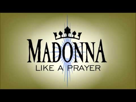 Madonna - 01. Like A Prayer