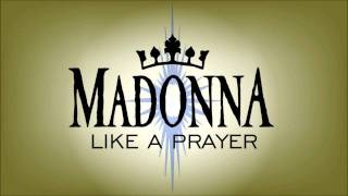 Madonna - 01. Like A Prayer