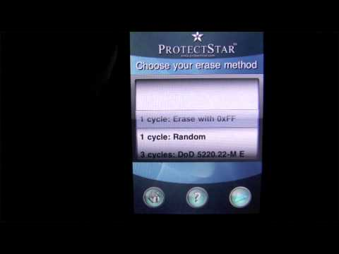 ProtectStar iShredder Pro iPhone App Review