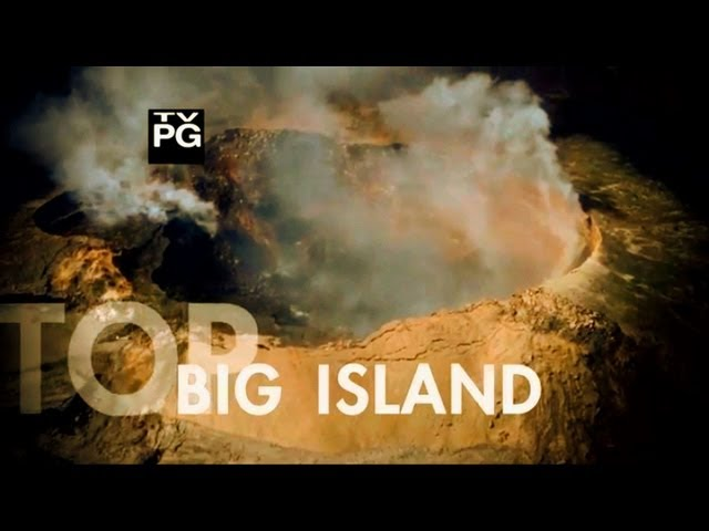 Travel Time - HAWAII BIG ISLAND (Full Episode)