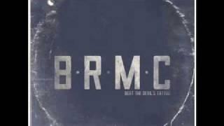 Watch Black Rebel Motorcycle Club Bad Blood video
