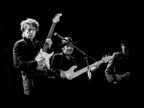 Bob Dylan - Youre A Big Girl Now
