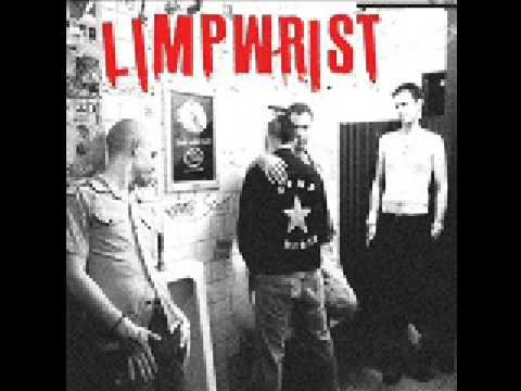 Limp Wrist - I Love Hardcore Boys