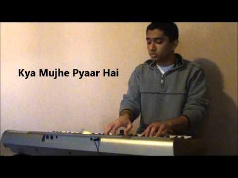 4 Chords | Hindi / English Mix Version