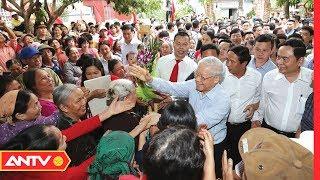 Kỳ vọng của dân đối với Chủ tịch nước Nguyễn Phú Trọng | ANTV