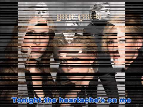 Dixie Chicks - Tonight The Heartache's On Me video