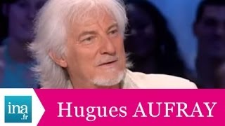 Hugues Aufray chez Thierry Ardisson - Archive INA